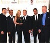 13TH ANNUAL BEVERLY HILLS FILM FESTIVAL ANNOUNCES AWARD WINNERS AT GALA AWARDS CEREMONY - FEST EXPANDS TO JAPAN