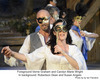 Much Ado About Nothing - A Shakespeare Theater in Topanga Canyon