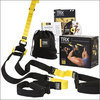 TRX – A Gym in Your Hands