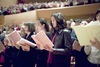 LA Master Chorale Messiah Sing-Along Where The Audience Becomes The Choir for the 32nd year