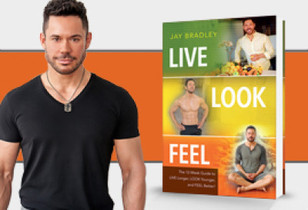 Interview Health and Wellness Coach Jay Bradley - Changing How Hollywood Lives Looks and Feels