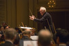Edo de Waart Conducts CSO Review – Disparate Adams and Mozart Pairing Enthralls and Keeps Us On our Toes