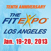 TheFitExpo - Celebrating 10 Years of the Ultimate Fitness Experience in Los Angeles
