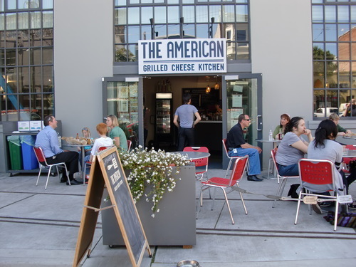 The American Grilled Cheese Kitchen Review – An Original Approach ...