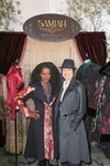 Doris Bergman's Ninth Annual Valentine Romance Oscar Style Lounge & Party - A Hot Hollywood Happening!