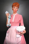 I Love Lucy Live on Stage Review  - The Classic TV Show Brought to Life!