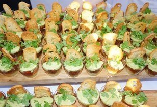 An Evening On The Beach Review - A 2012 Food & Wine Festival Presented by Audi