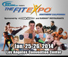 TheFitExpo Southern California 2014 – Fitness and So Much More