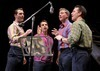 Jersey Boys Review - Worth Seeing Time and Time Again