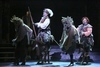 Man of La Mancha in LA Review - The World Would be a Better Place
