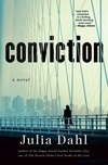 """Conviction"" - In Conversation with Julia Dahl"