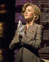 """33 Variations"" Review at the Ahmanson - Miss Jane Fonda Graces the Ahmanson Stage in ""33 Variations"""