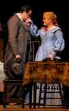 La Fanciulla del West Review – Lyric Opera of Chicago's Great Golden Adventure