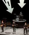 Rain, A Tribute to The Beatles Review - Almost The Real Thing!