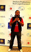 The Red Carpet Grammy 2011 Style Lounge Review - Grammy Swag