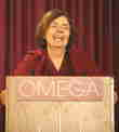 Omega Center's Women & Power Conference 2010