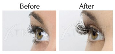 Xtreme Lashes Training Class Review - Eyelash Extension Experts