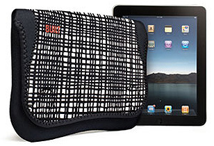 Neoprene Envelope for iPad