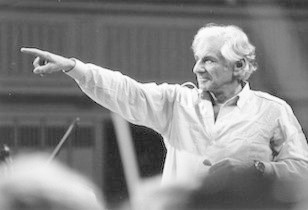"""Bernstein in New York City"" Review – CSO Takes Us Beyond the Score"