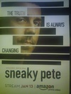 Sneaky Pete Review - Sneak Peak at Amazon Prime Video