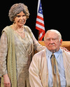 """An Evening with the Roosevelts"" at Auditorium Theatre Review – Steeped in History"