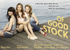 OF GOOD STOCK - A Review - When the Dysfuction in the Family isn't Yours.....
