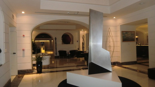 THE FIRST LUXURY ART HOTEL ROMA Review: Unsurpassed Sophistication ...