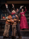 A Christmas Carol Review - Timeless Holiday Magic