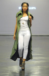 Driven By Design Runway Show  - The Designer Fall Couture Collection