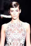 Naeem Khan Fall 2013 Ready-to-Wear Collection Review — Modern Opulence