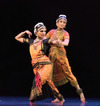 MCA Ragamala Dance with Mahanthappa Review - Dancers and Musicians Enthrall