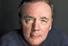 "James Patterson Interview – The Man With A Big ""Cross"" (Alex) To Bear"