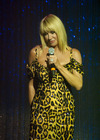 Suzanne Somers Sizzles in Las Vegas Review - Beginning a one year residency at the Westgate Hotel