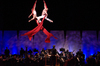 Chicago Philharmonic-Cirque de la Symphonie Review- A Night of Soaring Music and Performance