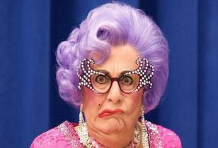 Dame Edna's Glorious Goodbye Review - A Funtastic Farewell Tour