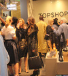 Topshop LAFC Spring 2014 Collections Closing Celebration