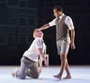 """Power Goes"" Review –LBJ's Essence Told Through Dance"