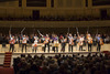 """A Distant Mirror"" Review- Yo-Yo Ma with cellists and percussionists puts on a great concert of music inspired by Shakespeare and Cervantes"