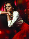 Olivia Palermo - Most Sought After Fashion Socialite and the Face of Carrera Y Carrera