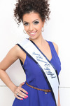 Sarah Fasha - Actress/Host/Miss Egypt 2013