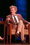 Music icon Rod Stewart in Conversation with Hoda Kotb - An intimate look at The Man