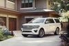 2018 Ford Expedition Review - The New Ford Adds a Completely New Specter of Infotainment