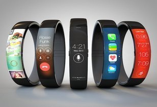 What's in the Future for Wearables?