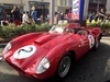 Ferrari Celebrates 60th Anniversary in Beverly Hills, CA