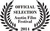 """The Living"" (2014) Official Selection of the Prestigious Austin Film Festival 2014"