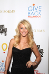 """Night of Miracles"" Charity Event - A Star-Studded Cocktail Party in Celebration of Golden Globes Awards"