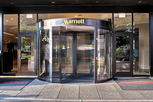 Pittsburgh Marriott City Center Review The Cozy Downtown Hotel