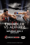 BELLATOR MMA Giveaway - Lightweight World Championship in Long Beach