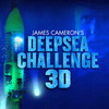 "James Cameron's Astonishing ""Deepsea Challenge 3D"" Documentary"