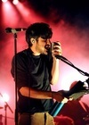 Mercedes Benz Evolution Tour - Young the Giant and Alabama Shakes Bring Down the Barker Hanger